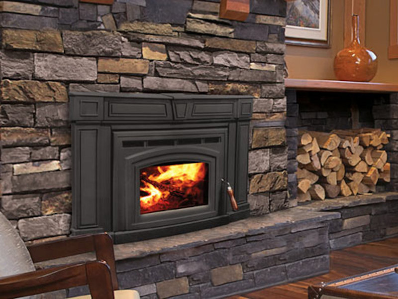 Hearthworks Fireplace Center